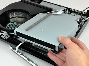 ps3-slim-inside-6 CURSO DE REPARACION DE CONSOLAS NEW TECHNOLOGIES