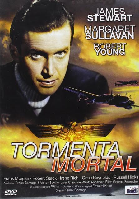 TORMENTA MORTAL - Frank Borzage