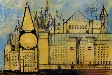 Aldo Rossi, Teoría de la permanencia y los monumentos