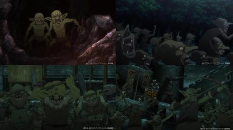 Goblin Slayer Goblin's Crown   Reseña