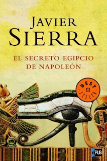El secreto egipcio de Napoleón, de Javier Sierra