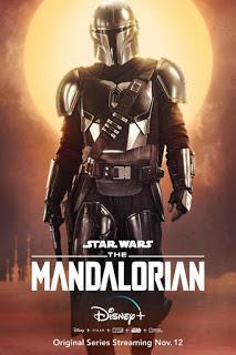 The Mandalorian (Temporada 1, 2019)