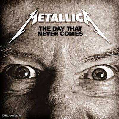 Efemérides del Rock y Heavy Metal: Qué pasó un 31 de Julio