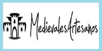 artesanos medievales en Internet