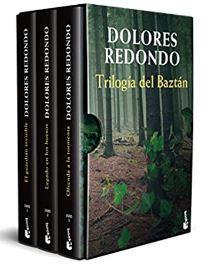 «Trilogía de Baztán» de Dolores Redondo