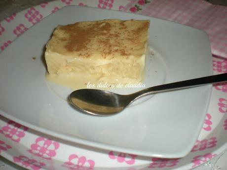 queso helado