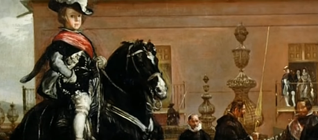 Clases de historia del arte Madrid Online: Velazquez