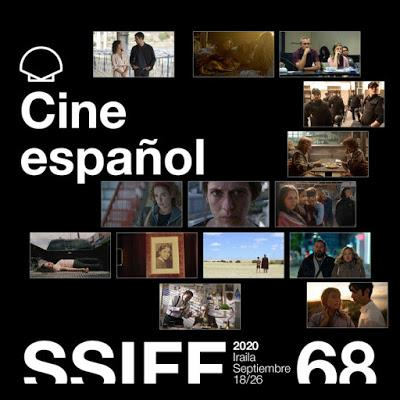 El cine español aterriza en el Festival de San Sebastián