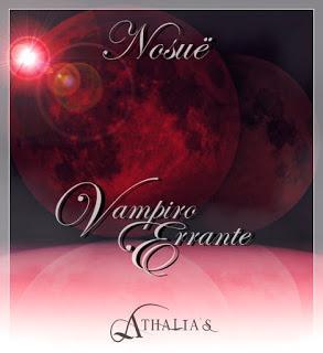 El Vampiro Errante: Capítulo V