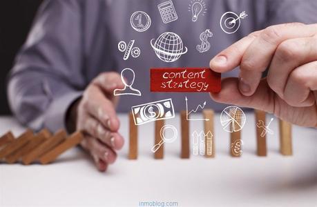 contenidos estrategia
