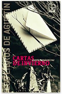 «Cartas de Invierno» de Agustín Fernández Paz