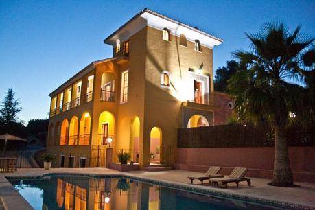 6 Hoteles para Familias Numerosas.