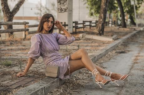 vestido vivhy lavanda