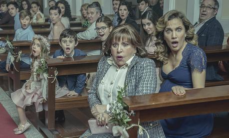 Foto de Toni Acosta - Padre no hay más que uno 2. La llegada de la ...