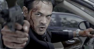 REDADA ASESINA 2 (THE RAID 2: BERANDAL) (Serbuan maut 2: Berandal) (Indonesia, USA; 2014) Acción, Policíaco