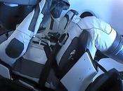 Astronautas #SpaceX #Nasa regresaron éxito Tierra