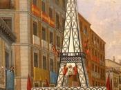 Torre Eiffel hubo Lavapiés
