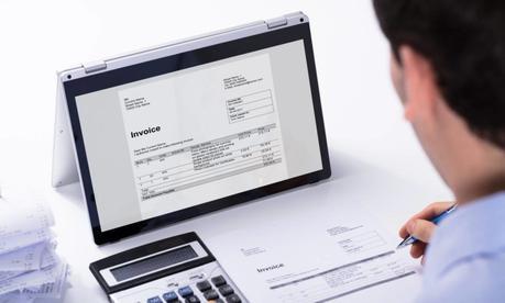 Aumenta el uso de la factura electrónica entre las empresas castellano-manchegas