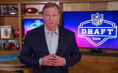 La NFL debe observar y aprender de otras ligas en la pandemia