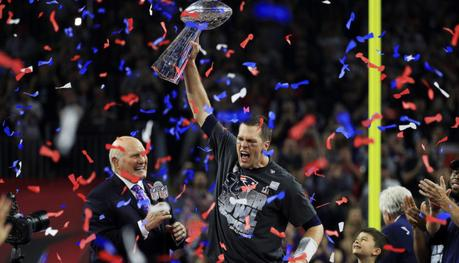¿Qué podemos esperar de Tom Brady a los 43 años?