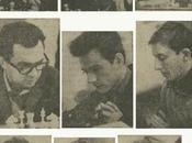 Finalísima Campeonato U.R.S.S. Equipos celebrado 1968 Riga