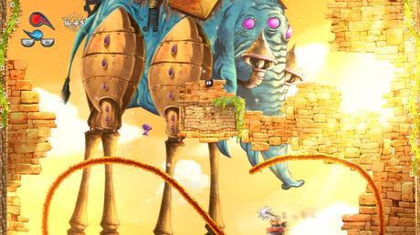 OkunoKA Madness anunciado para Playstation 4
