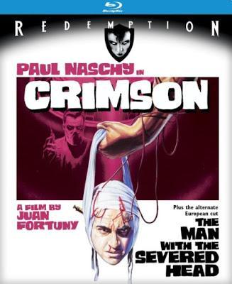 RATAS NO DUERMEN DE NOCHE, LAS (Crimson) (España, Francia; 1973) Thriller, Ciencia Ficción, Fantástico