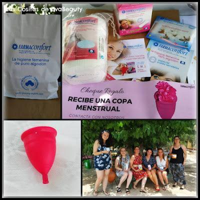 Evento blogger alicante Mecreativeevents Farmaconfort higiene instagram