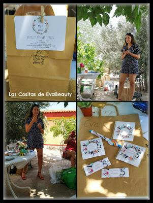 Evento Blogger alicante Magic Little Detail instagram