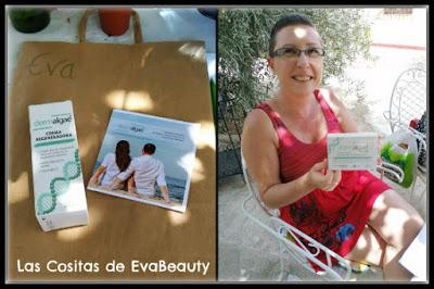 Evento blogger alicante Mecreativeevents Dermalgae belleza instagram