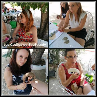 Evento blogger alicante Mecreativeevents Queridalu complementos instagram