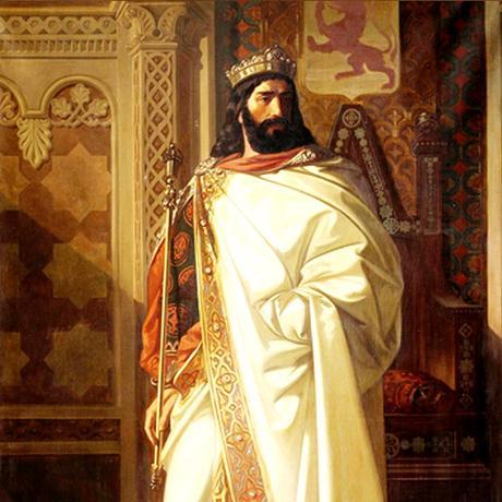 Cantabria,germen de la monarquía española