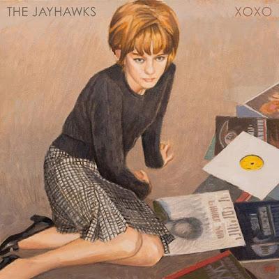 The Jayhawks - This forgotten town (2020)