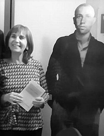 Yolanda Izard. Lumbre y Ceniza