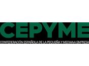 Cepyme pide Fondos Europeos destinen modernización economía fortalecer empresas