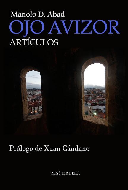 Xuan Cándano escribe prólogo