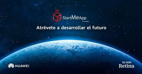Las 3 mejores aplicaciones españolas de AppGallery en los premios #SmartMeApp