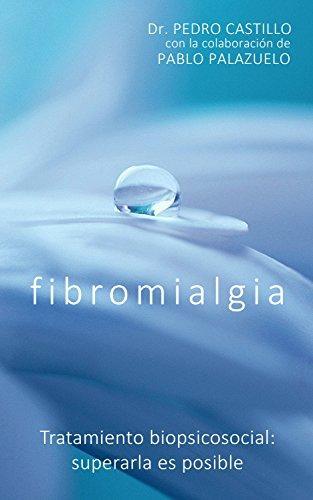 Oferta FLASH: «Fibromialgia» del Dr. Pedro Castillo
