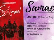 Reseña Samael Roberto Augusto