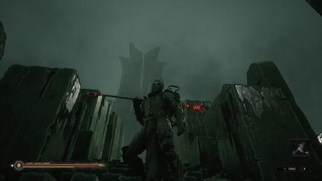 Mortal Shell llegará a Playstation 4 el 18 de agosto