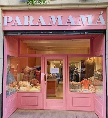 Paramamá abre una nueva tienda de ropa premamá y de bebé en la calle Amigó, 49