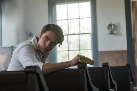 Adaptaciones de libros a películas 2020: The Devil All the Time, la nueva película de Netflix con Pattinson