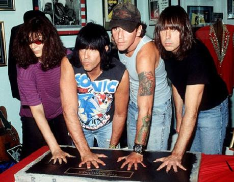 Efemérides del Rock y Heavy Metal: Qué pasó un 06 de Agosto