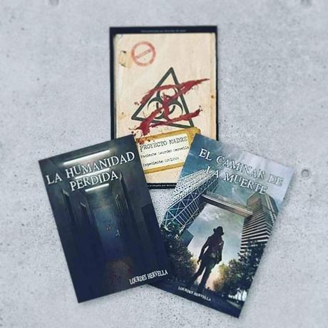 Novedades publicadas por la Editorial Alvi Books