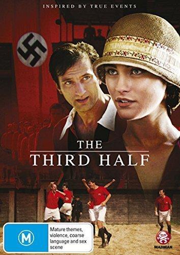 THE THIRD HALF (TERCER TIEMPO) - VOSE