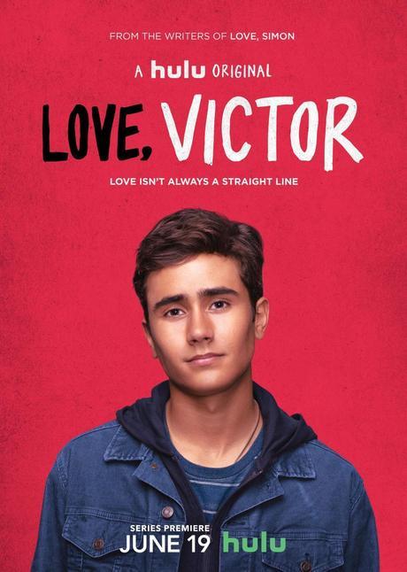 Hablemos de adaptaciones #26 - Love, Victor