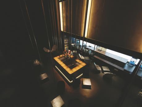 Alchemist, el restaurante en Copenhague donde los platos son maridados con tecnología