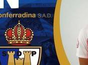 Ponferrradina confirma fichaje Jose María