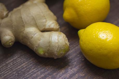 11 beneficios del jengibre para la salud