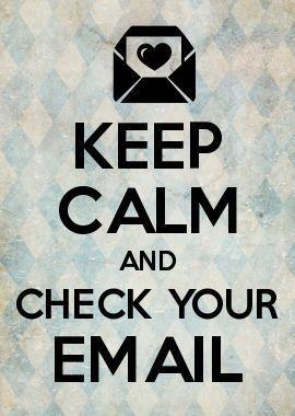 Consejos para no cagarla con tu cuenta de correo electrónico #Summer2020